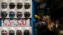 Virus wreaks economic havoc as global cases top 17 million