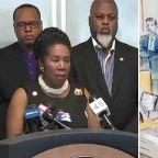 Congresswoman Sheila Jackson Lee's former intern sentenced to prison for 'doxing' Republican senators