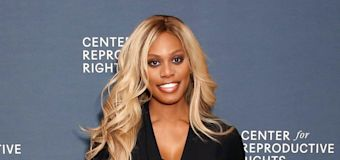 Laverne Cox and friend targeted in 'shocking' transphobic attack in LA park