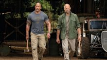 Dwayne Johnson confirms that 'Hobbs & Shaw 2' is happening