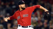 Red Sox Rumors: Astros have inquired about RHP Matt Barnes