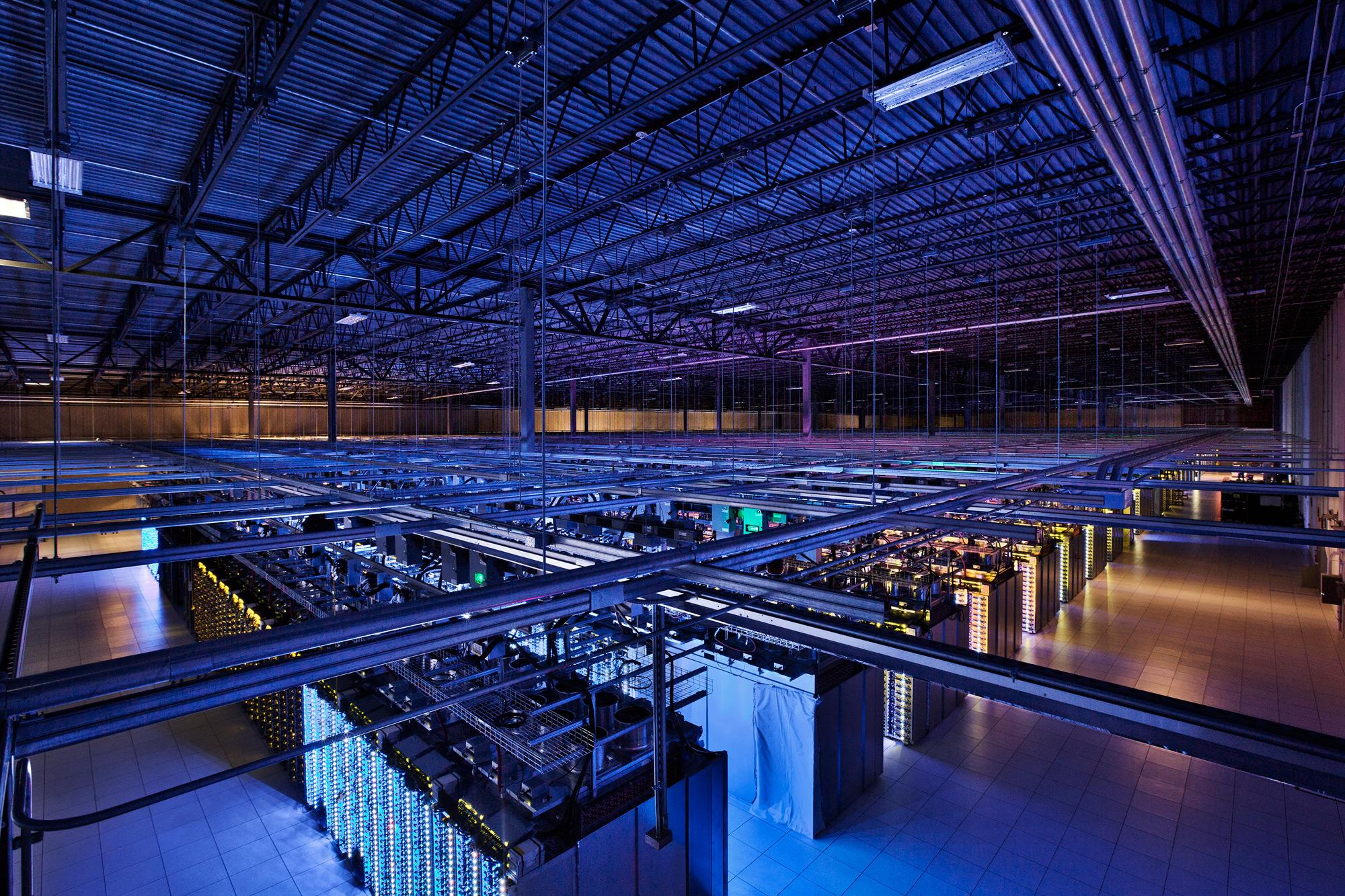 Google Buys Another Cloud Migration Startup