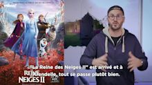 Ciné ou Pas ciné : La Reine des Neiges 2 est à voir !