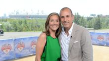Everything Meredith Vieira has said about the Matt Lauer allegations amid claim she urged his accuser to report him