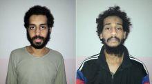 Donald Trump could send British ISIS 'Beatles' to Guantanamo