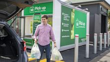 'Won't have to enter the store': Woolworths' innovative new shopping method