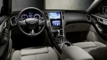 Infiniti's new steering system is a step towards autonomous driving