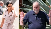Reports claim Thomas Markle heart surgery was 'all made up' to avoid wedding