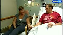 Family recovers in hospital after Boston bombing