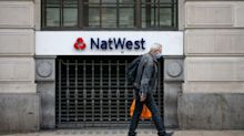 NatWest Adds $2.8 Billion Provision for Pandemic Loan Losses