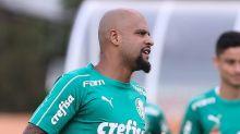 Felipe Melo destaca marca histórica de Jorge Jesus, mas ressalta: 'Não entrava em campo'