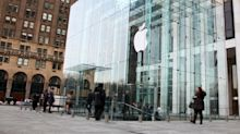 Apple retail store creator: 'They are a victim of their own success'