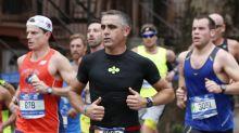 Laurent Jalabert sacré champion du monde d'Ironman