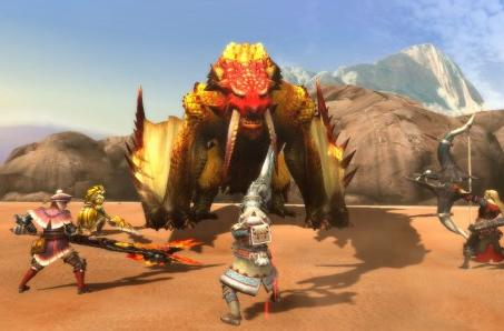 Deja Review: Monster Hunter 3 Ultimate