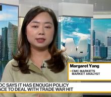 Slowdown in Global Manufacturing Deepened by Trade War, Says CMC Markets's Yang
