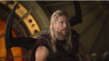 Chris Hemsworth casi rechaza el papel de Thor