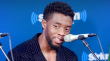 Chadwick Boseman: Black Panther star visited children suffering from cancer as he privately battled disease