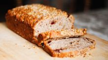Banana bread tops list on most searched for recipes during coronavirus lockdown