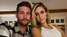 Kristin Cavallari and Jay Cutler Pose Together in Instagram Photo amid Divorce: 'Can't Break That'