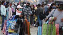 Perú sufre un alza temporal de precios, sostiene el ministro de Economía