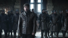 First look at Game of Thrones season 8, episode 2 as Jaime stands trial