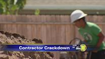 Handful of phony contractors busted in Hanford