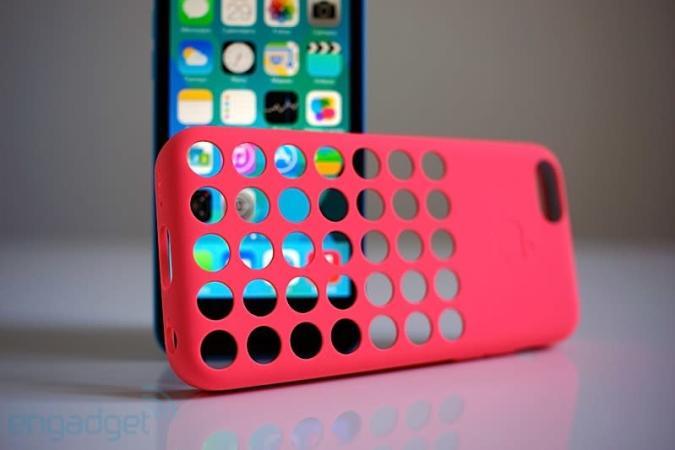 Apple lanzaría mañana un iPhone 5c con 8 GB (y un precio más barato, claro) - Actualizada