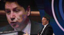 Coronavirus,Renzi: non aspettare Pasqua per riaprire, governo dia date