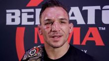 Michael Chandler on Tony Ferguson: 'El Cucuy is the scariest guy in the division' | UFC 254