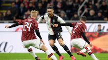 Coppa Italia final to be played before Serie A restart