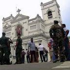 Sri Lanka bombings: Boss of American killed while traveling for work remembers 'big-hearted,' 'full spirited' leader