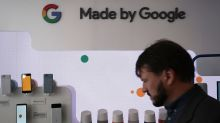 Alphabet earnings: Rocky quarter not expected to stop Google profit machine