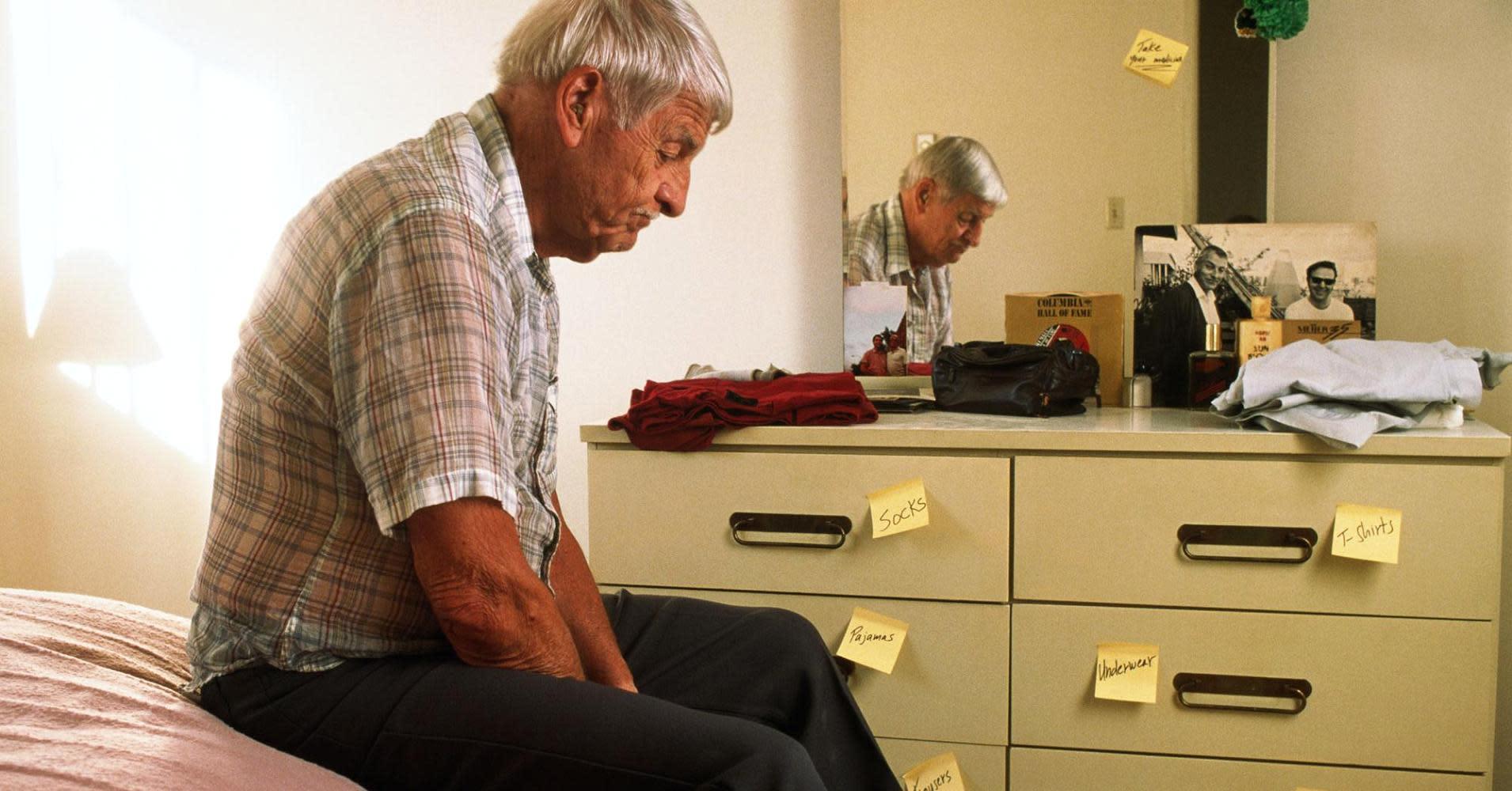A major step forward in fighting Alzheimer's