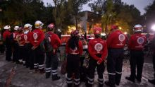 Mexico marks anniversaries of two deadly quakes