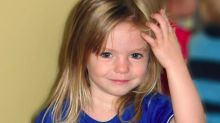 Madeleine McCann suspect has been convicted of sexual contact with girls, German police reveal
