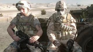 Operation Flashpoint: Red River (Entry Into Tajikistan)