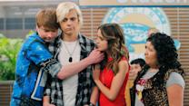 Inside Austin & Ally FINAL Day of Show