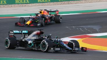 Mercedes支持2022年起凍結F1引擎開發