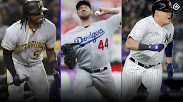 Today's MLB DFS Picks: Advice, strategy for Wednesday's DraftKings, FanDuel daily fantasy baseball contests