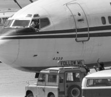 Greek police make arrest in 1985 hijacking of TWA Flight 847