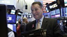 Fuerte alza en Wall Street; Nasdaq, en máximo histórico