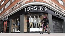 Topshop collapses; 13,000 jobs on the line