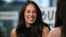 Joanna Gaines Praises Husband Chip as He Prepares for First Marathon