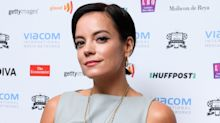 Lily Allen slated on Twitter for calls to 'ban football'