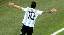 Newell's Old Boys fans dreaming of Lionel Messi return