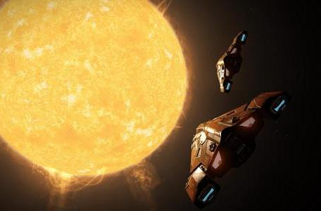 PAX South 2015: Hangin' with Frontier, playin' Elite on the Oculus Rift