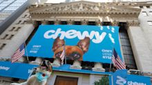 Chewy CEO: 'We are seeing meaningful lift in new customers' amid COVID-19 outbreak