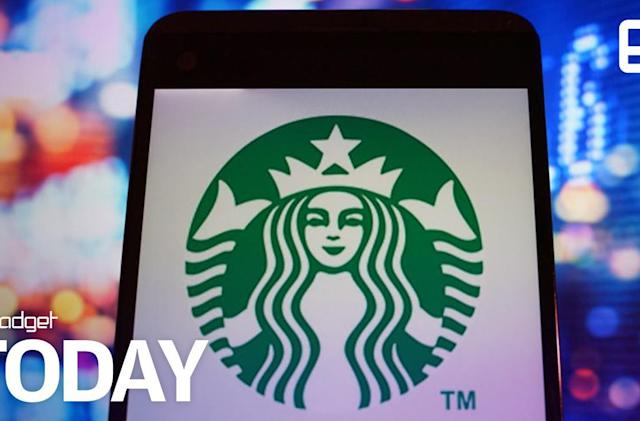 Starbucks is fixing its public WiFi porn problem