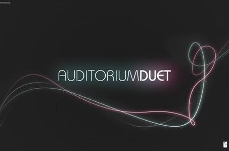 Auditorium 2: Duet raises the full $60,000 through Kickstarter
