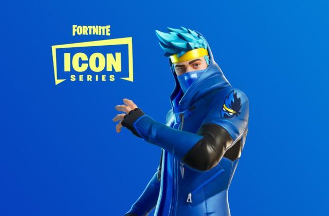 Ninja is getting his own skin in 'Fortnite'